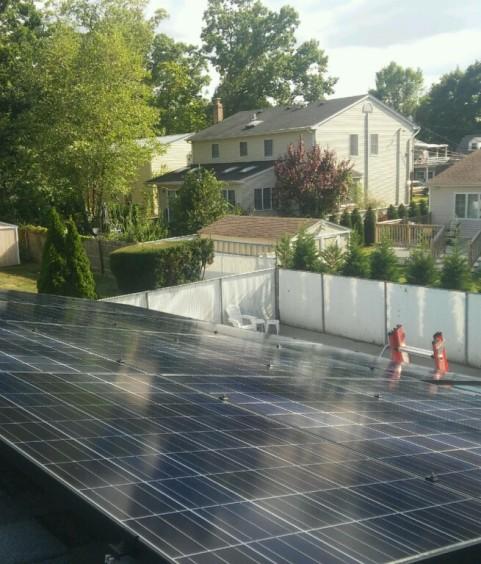 Home Solar Energy Bellmore Long Island NY