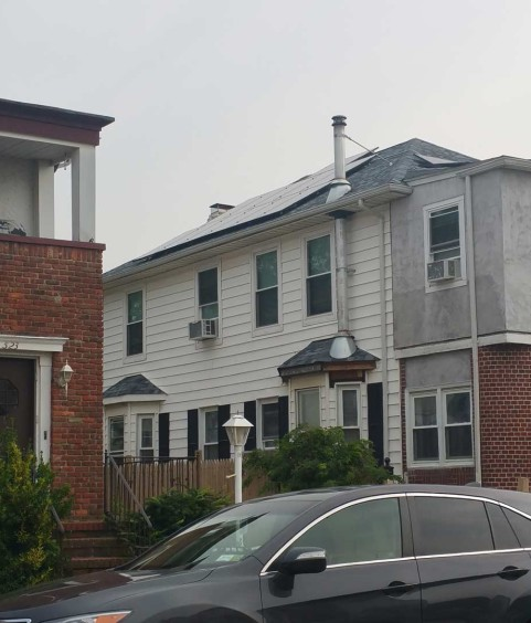 Home Solar Energy Long Beach Long Island NY