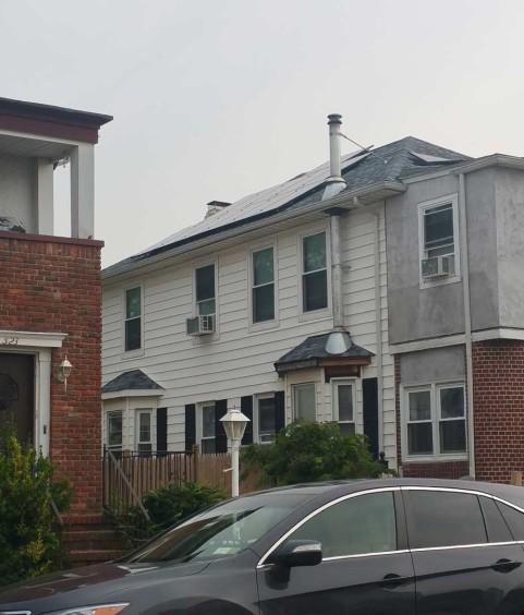 Home Solar Energy Long Beach Long Island NY