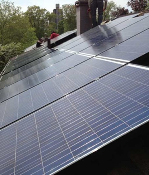 Residential Solar Energy Fresh Meadows Queens NY