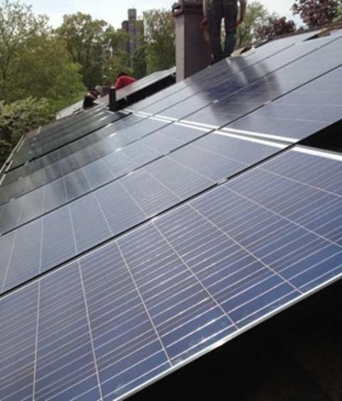 Residential Solar Energy Fresh Meadows Queens NY