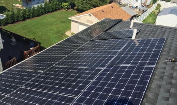 Residential Solar Energy Bellmore Long Island NY