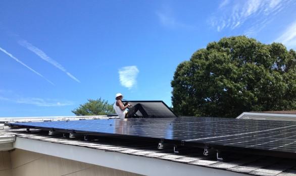 Residential Solar Energy Bethpage Long Island NY