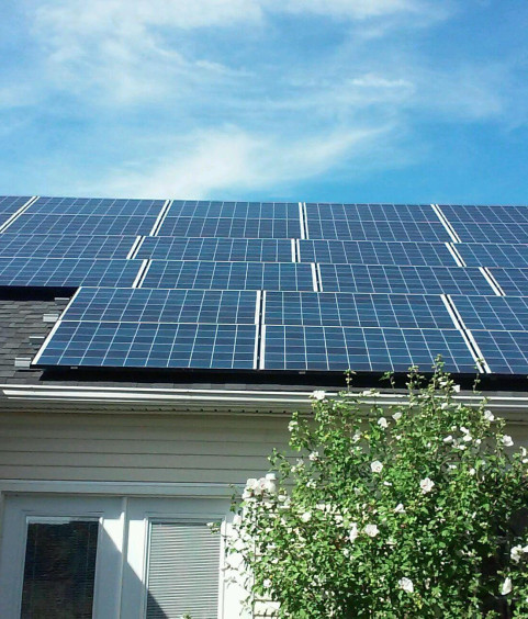 Residential Solar Energy Blue Point Long Island NY