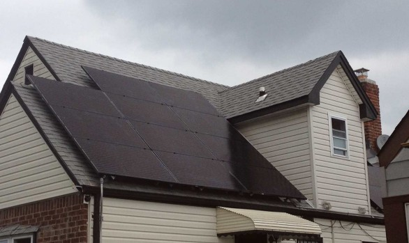 Residential Solar Energy Cambria Heights Queens NY