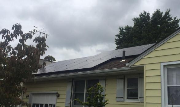 Residential Solar Energy Hicksville Long Island NY