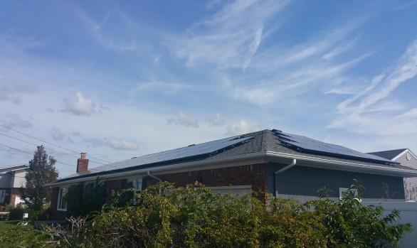 Residential Solar Energy Island Park Long Island NY