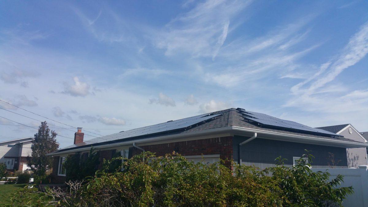 Solar Energy Long Island Ny