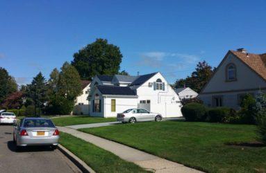 Long Island Solar Energy