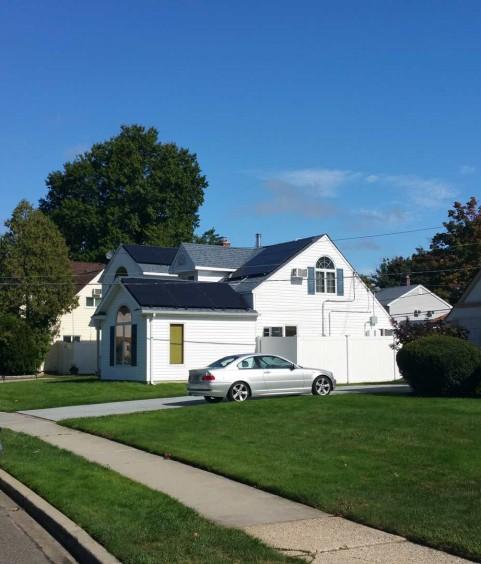 Residential Solar Energy Levittown Long Island NY