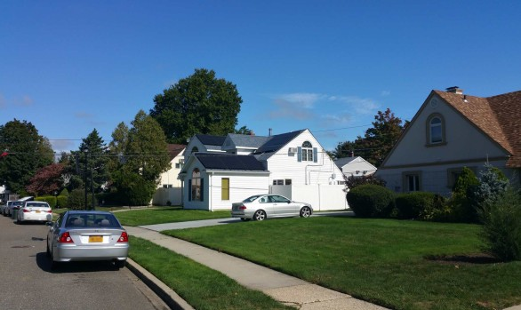 Residential Solar Energy Levittown Long Island NY