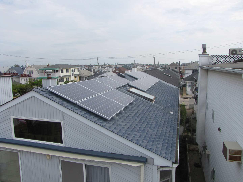 Solar Energy Systems Long Island