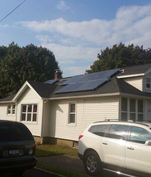Residential Solar Energy Farmingdale Long Island NY
