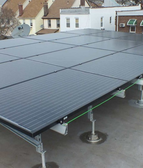 Residential Solar Energy Middle Village Queens NY