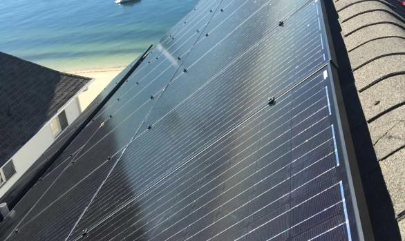 Residential Solar Energy Northport Long Island NY