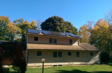Residential Solar on Long Island NY