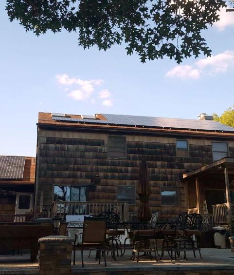 Residential Solar Energy Selden Long Island NY