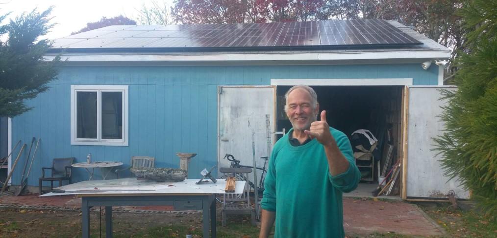 Residential Solar on Long Island