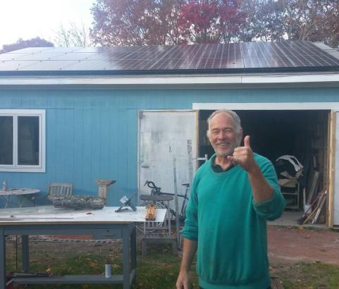 Residential Solar Energy Southhampton Long Island NY