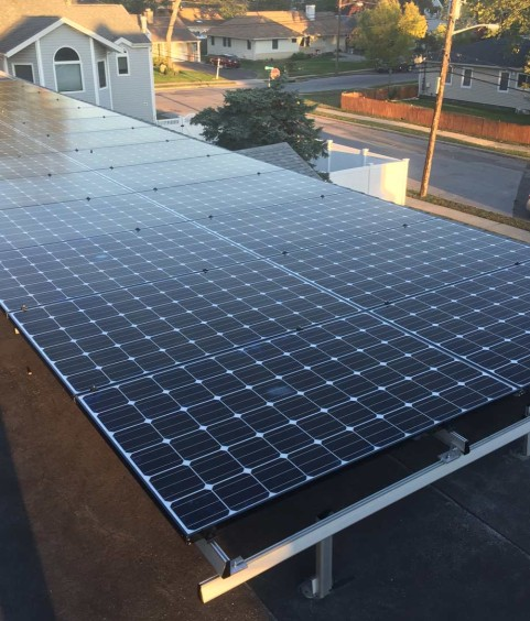Residential Solar Energy Woodmere Long Island NY