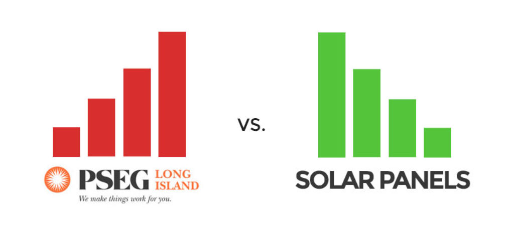 PSEG LI Solar - Loan - Lease or Purchase it's the best time to save.