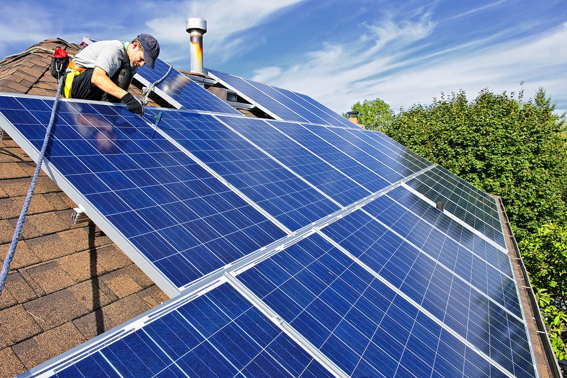 Lipa Pseg Changing Rules For How Solar Panels Benefit Consumers Electricity From Does It Work Home