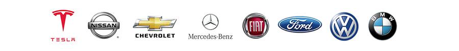 Vehicle Charging Stations - EV Car Brands