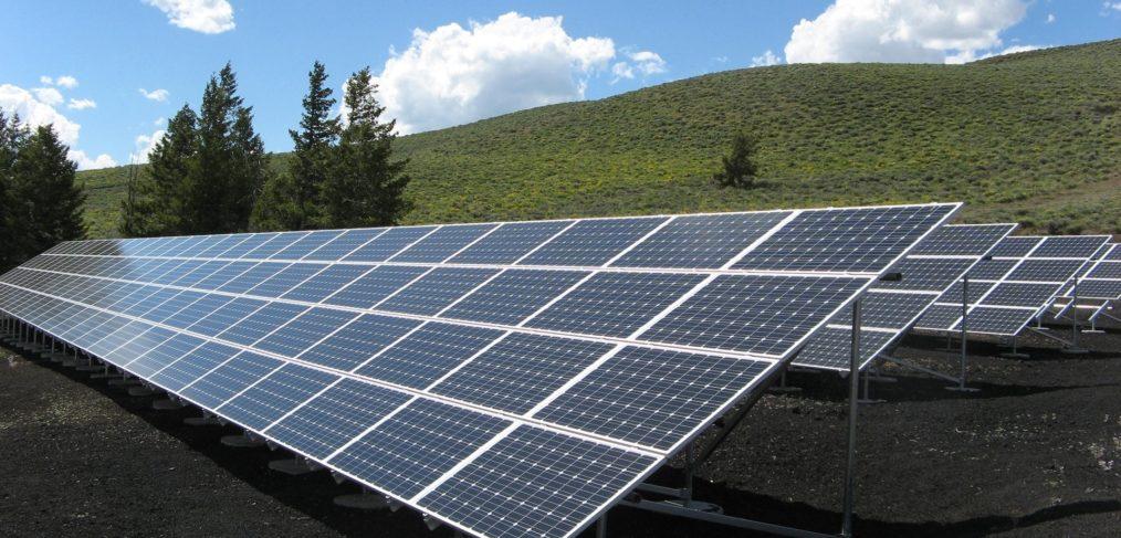 Solar Energy Company NY