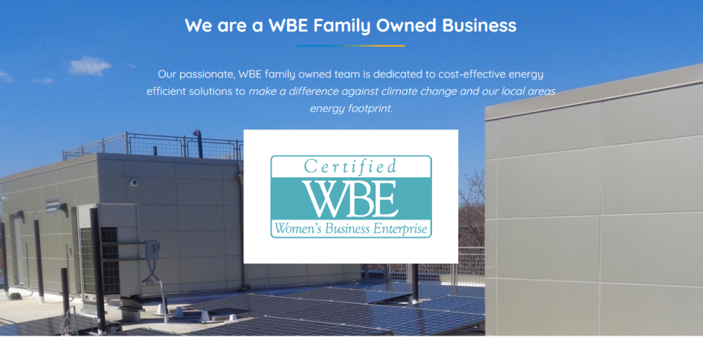 WBE PPA Solar Job in NYC